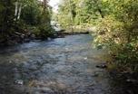 BWCA Rivers