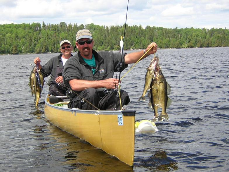 Bwca fishing tips ely duluth mn spirit of the for Ely minnesota fishing