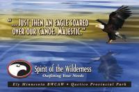 Spirit of the Wilderness Brochure