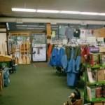 store inside