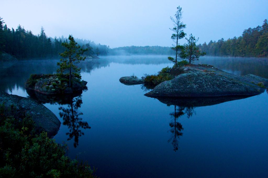 Early morning - T.Ebenreiter 2013